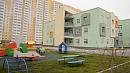 На северо-западе Челябинска открылся новый детский сад