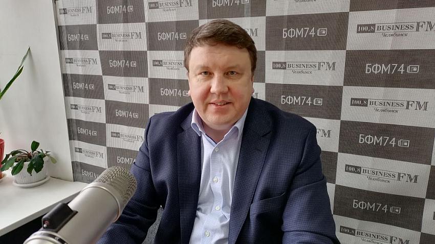 Максим Усынин: «Наш проект даст возможность любому человеку получить профессию за счет государства»