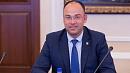 Олега Буданова переизбрали напост мэра Карабаша