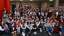 На чемпионат России пофигурному катанию вЧелябинске ищут волонтёров