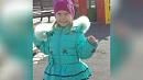 В Челябинске разыскивают пятилетнюю девочку