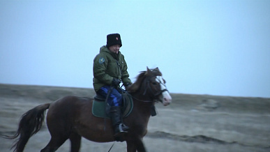 Южный Урал. Верхнеуральск