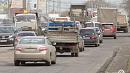 Челябинцы жалуются напыль отгородских дорог впериод НМУ