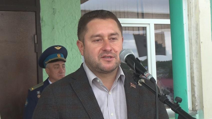 Экс-депутата заксобрания Челябинской области признали банкротом