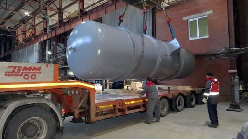 Уральский завод теплообменного оборудования получил льготный кредит от «Территории Бизнеса»
