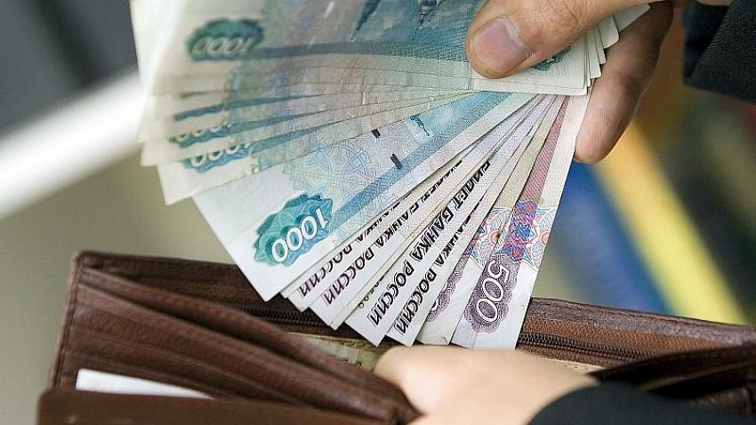 В Челябинской области в 2020 году выросли зарплаты