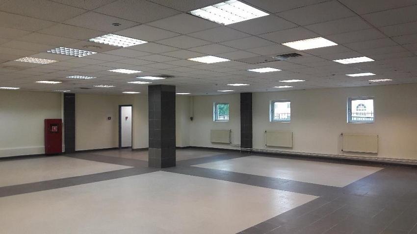 В Челябинске вырос спрос на помещения свободного назначения