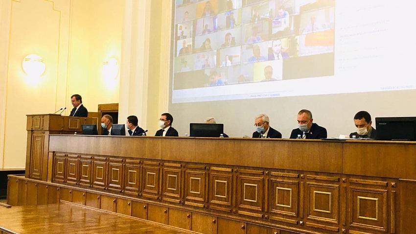 Челябинской области разрешили задержать выплаты по бюджетным кредитам