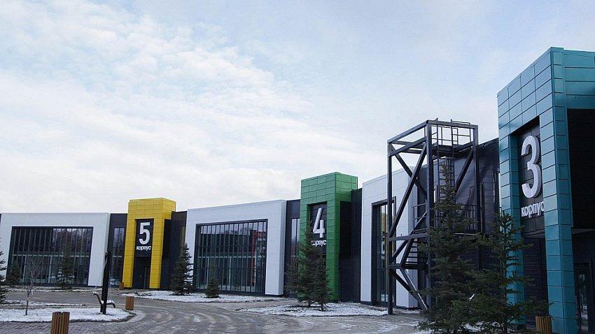 Новую челябинскую инфекционную больницу дополнят тремя корпусами