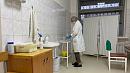 В Еткуле умерла заразившаяся коронавирусом медсестра