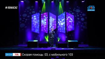 Марафон талантов — Аскар Кутлухужин (Аргаяшский район)