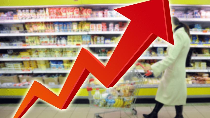 Продукты в Челябинской области подорожали на 6%