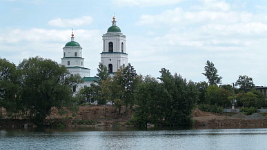 Южный Урал. Кыштым