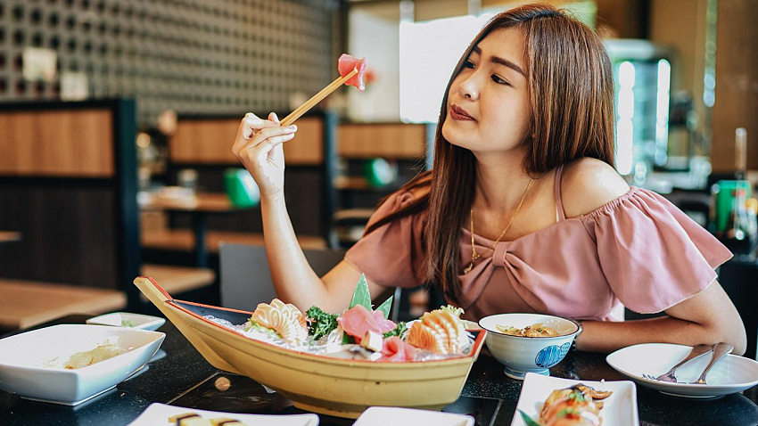 Удивительные японские традиции