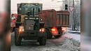 Челябинск продолжают расчищать отснега
