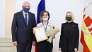 Победителей и призёров чемпионата WorldSkills Russia наградили вЧелябинске
