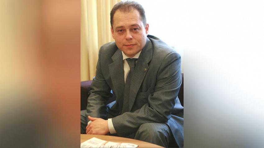 Андрей Антонов: «Люди активно ищут новые варианты вложения средств»