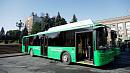 В Челябинск поставили ещё 14новых автобусов