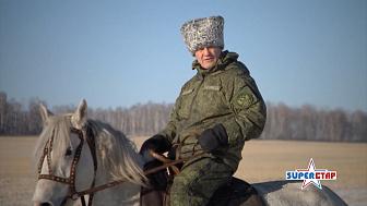 Суперстар — Александр Метликин