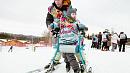 В Челябинской области начинается сезон реабилитационной программы «Лыжи мечты. Горы равных возможностей»