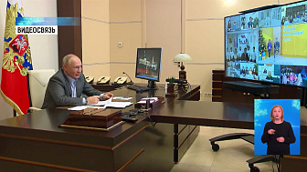 Путин исполнит мечту ребёнка из Челябинска