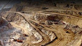 Индекс производства в добыче полезных ископаемых в Челябинской области увеличился на 23%