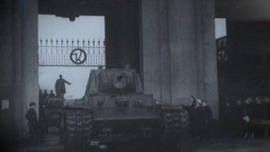 Южный Урал-фронту. Имя для Победы