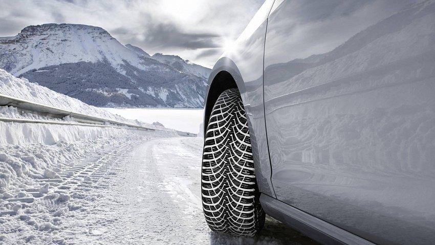 Как подобрать шины на новый зимний сезон?
