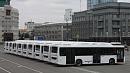 Число просторных автобусов вЧелябинске увеличат втри раза