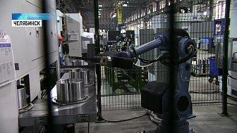 Челябинск будет выпускать промышленных роботов