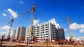В Челябинской области в 2020 год сдадут 1,6 млн квадратных метров жилья