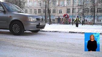 Челябинские автоинспекторы призывают родителей быть внимательнее к своим детям