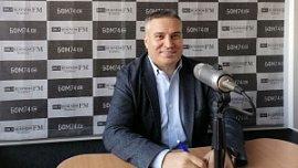Сергей Ермаков: «Предпринимателям надо определиться с системой налогообложения»