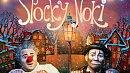 19 декабря в«Манекене» премьера новогоднего спектакля Spocky Noki