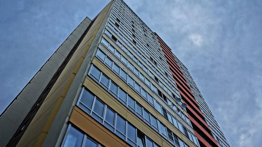 В трех районах Челябинска запретили строить высотные здания