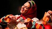 Ирина Текслер поздравила ансамбль танца «Урал» с40-летним юбилеем. Фоторепортаж