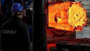 В Челябинске запустили завод «Современные кузнечные технологии»