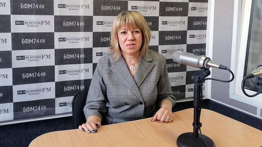 Марина Екимова: «Патентная система налогообложения наиболее популярна среди предпринимателей»