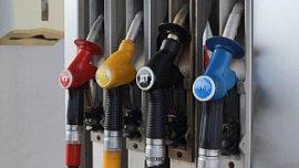 В Челябинской области существенно снизились цены на топливо