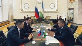 Группа ЧТПЗ подписала меморандум о поставках в Узбекистан на 75 миллионов долларов