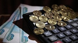 Размер просроченной задолженности по зарплате в Челябинской области сократился на треть