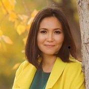 Тогжан Мусабаева