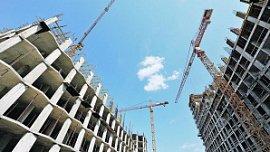 На Южном Урале объем ввода жилья в 2020 году увеличился на 10,6%