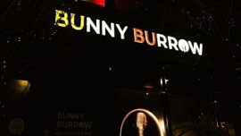 Владелица челябинского бара Bunny Burrow объявила о закрытии