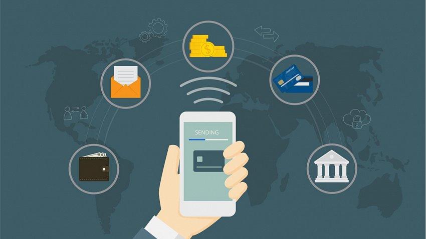Дистанционное банковское обслуживание