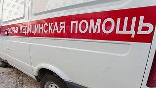 В Челябинске три пешехода пострадали в ДТП