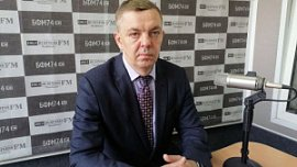 Сергей Казаков: «Бережливое производство — это наведение порядка в технологическом процессе»