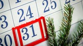 41% южноуральцев не будет работать 31 декабря