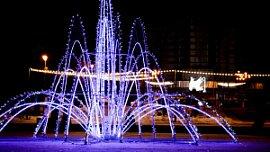 При проведении аукциона на новогоднее освещение Челябинска нашли нарушения