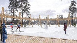 В Айлино появится долгожданный детский сад, а в Сатке благоустроенный парк